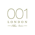 001 Skincare London Logo