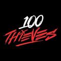 100 Thieves USA Logo