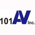 101audiovideoinc Logo