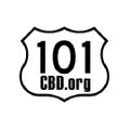 101 CBD Logo