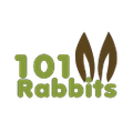 101Rabbits Logo