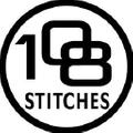 108 Stitches Logo