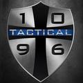 1096 Tactical Logo