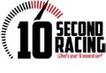 10 Second Racing logo