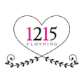 1215Clothing Logo