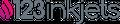 123Inkjets logo
