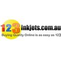 123inkjets AU Logo