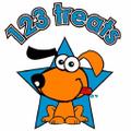 123treats Logo