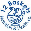 12 Baskets Logo