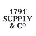 1791 Supply Logo