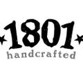 1801 handcrafted Logo
