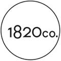 1820 Co Logo