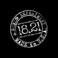 18.21 Man Made Logo