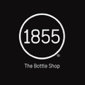 1855 The Bottle Shop Logo