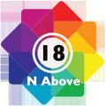 18 N Above Logo