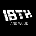 18th & Wood Logo