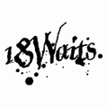 18 Waits Logo
