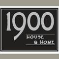 1900houseandhome Logo