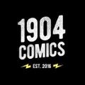 1904 Comics Logo