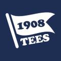 1908Tees Logo
