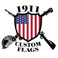 1911 Custom Flags Coupons and Promo Codes