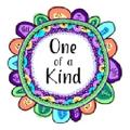 1of-a-kind.com Logo