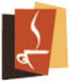 1st In Coffee Logo