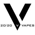 2020 Vapes logo