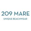 209 Mare Logo