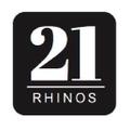 21 Rhinos Logo