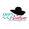 227Boutique Logo