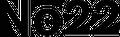 No. 22 Bicycle Logo