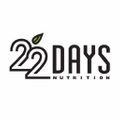 22 Days Nutrition Logo