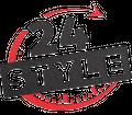 24 Style Logo