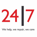 24|7 Home Rescue Logo