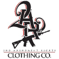 2ARClothingCO. Logo