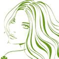 2B Lady logo