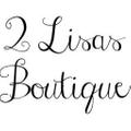 2lisasboutique Logo