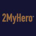 2myhero Military Greeting Cards logo