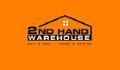 2nd HandWarehouse Logo