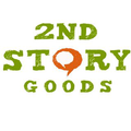 2nd Story Goods Logo