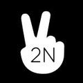 2Nostalgik Logo