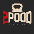 2POOD logo