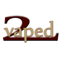 2vaped Logo