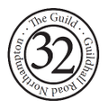 32 The Guild Logo
