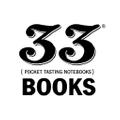 33 Books Co. logo