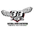 33Fuel Natural Sports Nutrition UK Logo