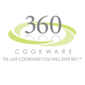 360 Cookware Logo
