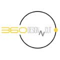 360DesignNcut logo