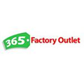365 Factory Outlet logo